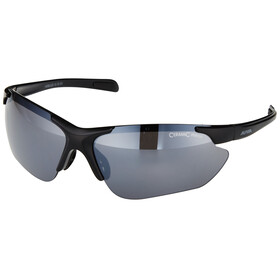 Alpina Jalix Glasses black matt